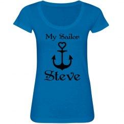 My Military Sailor