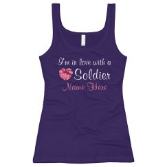 In Love With A Soldier