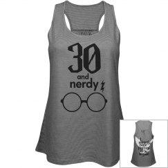 Nerdy 30