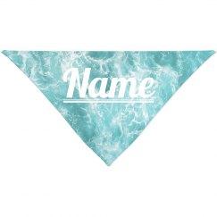 Custom Name Ocean All Over Print