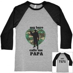 ARMY PAPA