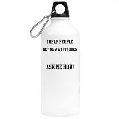Beachbody Coach Water Bottle