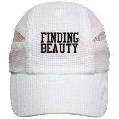 Finding Beauty Team Hat