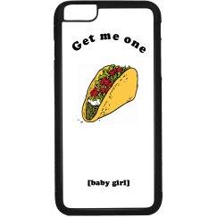 Get me a taco