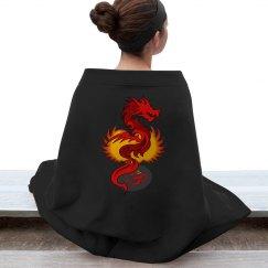 Dragon 58 Om Heart