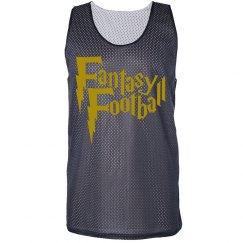 Fantasy Football Vest