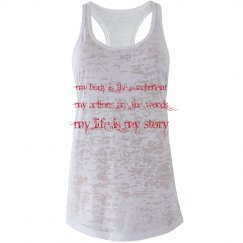 My Life is my story-shirt