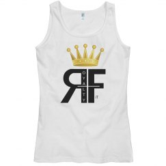 Basic Royalty Fit Tee