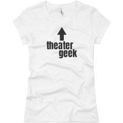 Theater Geek