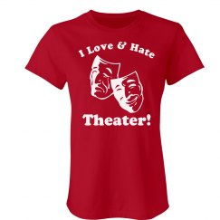 Love and Hate Theater