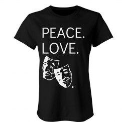 Peace Love Theater
