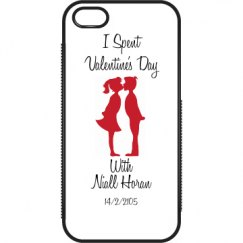 V Day Phone Case Niall