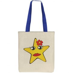 Holiday Star Tote