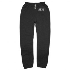 Design Custom Sweats