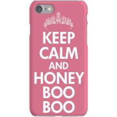 Honey Boo Boo iPhone 5