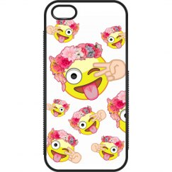 emoji iphone 5/5s case