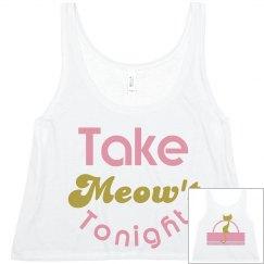 Out Tonight - Tank