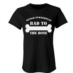 Senior Bad To The Bone
