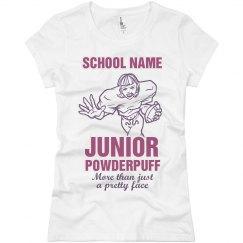 Junior Powderpuff