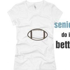Seniors Do It Better