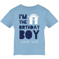 I'm The Birthday Boy