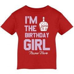 I'm The Birthday Girl