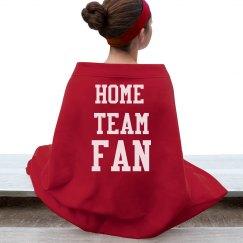 Home Team Fan/SafetyPink