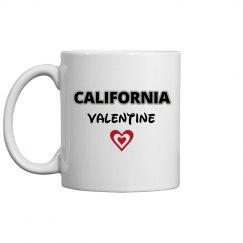 California valentine