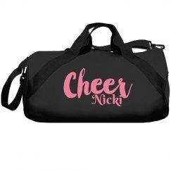Custom Cheer Bag For Her