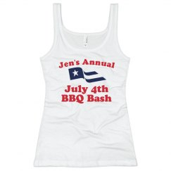 July 4th BBQ Bash