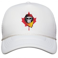 Rebel Skull Canadian