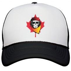 Rebel Skull Canadian