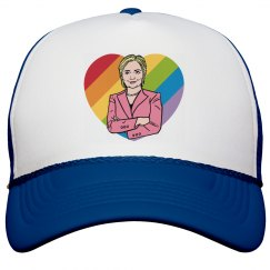 Hats For Hillary
