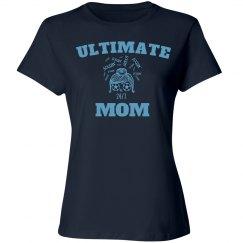 Ultimate soccer mom