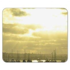 sun & boats