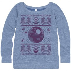 No Moon Sweater Weather