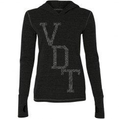 VDT Performance Hoodie
