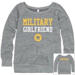 Army Girlfriend Wilson