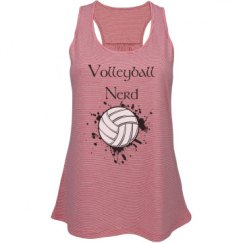 Volleyball Nerd