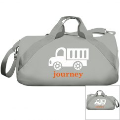 TRAVELLER DUFFEL BAG
