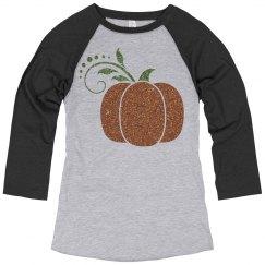 Fancy Pumpkin