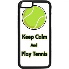 Keep Calm IPhone 4/4S