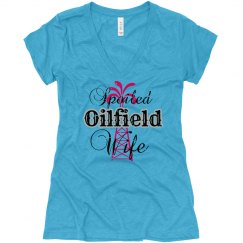 OIlfield wife
