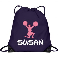 Cheerleader (Susan)