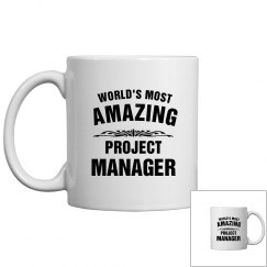 Amazing Project Manager