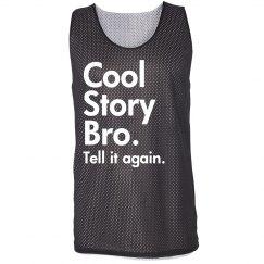 Cool Story Bro Jersey