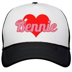 I love Bennie