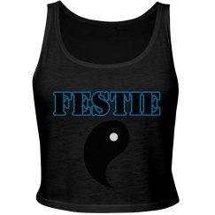 Festie Bestie 1 Tank