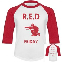 RED Friday Kids