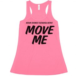 Dance Academy Move Me